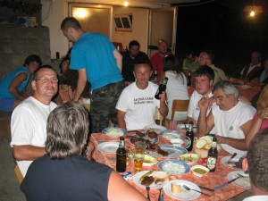 Letnji Kamp Šušanj
